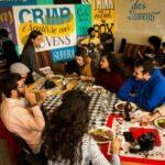 <i>Ecozinha</i>: produção pós-mercantil chega a Curitiba