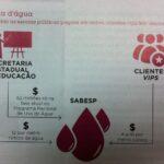 """Crise hídrica em SP: governo cobra mais de escola pública do que de """"vips"""""""