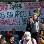 A lenta democratização da universidade pública