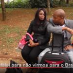 Webserie expõe vida dos haitianos no Brasil