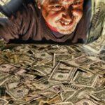 As fortunas que não pagam Imposto de Renda