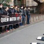 Chacina de Osasco, mais indícios de crime policial
