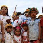 MS: Paramilitares contra os Guarani Kaiowá