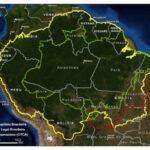Novo estudo retrata Amazônia sem retoques