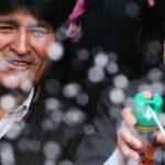 Linera conta como a Bolívia está se reinventando