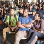 Ocupações revelam: governo depreda escolas…