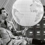 Chaplin, Hitler e o cinema