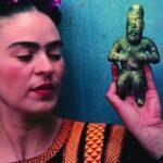 O eterno fascínio por Frida Kahlo e suas raízes