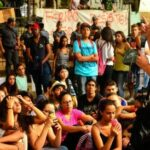 Pequena revolução nas escolas ocupadas de SP