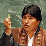 Bolívia, transformação desconhecida