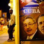 Cuba celebra mas prepara novas mudanças