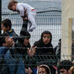 Europa: o novo cenário da crise migratória