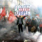 França: depois da greve geral, as ocupações