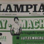 A volta do <i>Lampião</i>, jornal gay que aloprou a ditadura