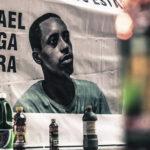 Calvário de Rafael, retrato da polícia contra negros