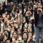 França enfrenta a contra-reforma trabalhista