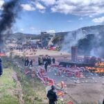 México: a rebelião que a mídia não vê