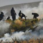 Bolívia: a barbárie sem fim da elite branca