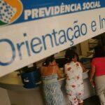 """Previdência Social: como surge o suposto """"déficit""""?"""