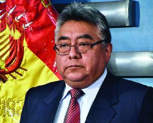Vice-ministro boliviano é linchado e morto durante um sequestro por mineiros