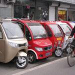 Carros elétricos: a China lidera a mudança
