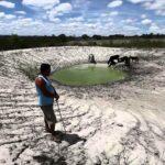 Sertão do Nordeste: um deserto em 25 anos?