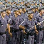 Polícia: a possível resistência