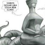Judiciário brasileiro, poder sem controle