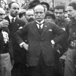 História: há 94 anos, Mussolini marchou sobre Roma