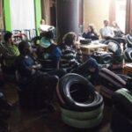 Cambridge ocupado: luta e arte pelo Direito à Cidade