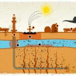 O Brasil começa a reagir ao <i>fracking</i>