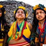 A luta das mulheres indígenas contra o estupro
