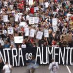 Gregori: as razões do Passe Livre em 2017