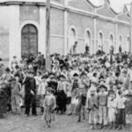 História da Greve Geral de 1917, iniciada por mulheres