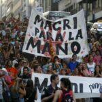 Igreja católica: giro à esquerda também na Argentina