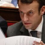 Quem é Emmanuel Macron, novo presidente francês