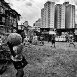 Para retomar o projeto da Reforma Urbana