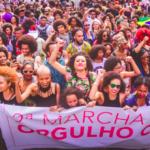 """""""Ser mulher negra, no Brasil, é sinônimo de luta"""""""