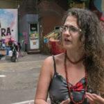 Repressão: a polícia gaúcha ataca os anarquistas