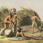 E o Uruguai redescobre seu passado indígena
