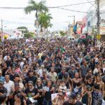 Correntina Insurgente: uma guerra da água no Brasil