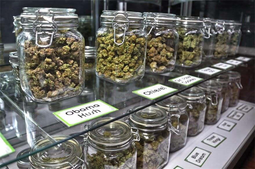 Comércio legal de cannabis em Montevidéu: a lei e a população aprovam; o Itaú quer fechar