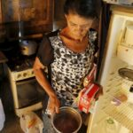 Combate à Fome: era pouco e se acabou