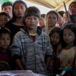 Nação Guarani: o risco de um novo massacre
