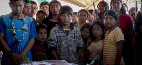 Ao atender pedido de fazendeiros, Judiciário do Mato Grosso do Sul expõe seis mil indígenas a violência semelhante à de junho de 2016