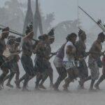Como 2018 ameaça os povos indígenas