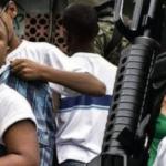 Favelas do Rio, territórios de exceção permanente