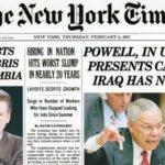 <i>Fake news</i>, fenômeno da internet?