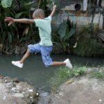 A crise da água e as possíveis soluções naturais