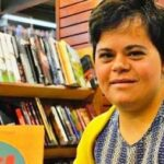 Em Débora Moura, a luta dos portadores de Down